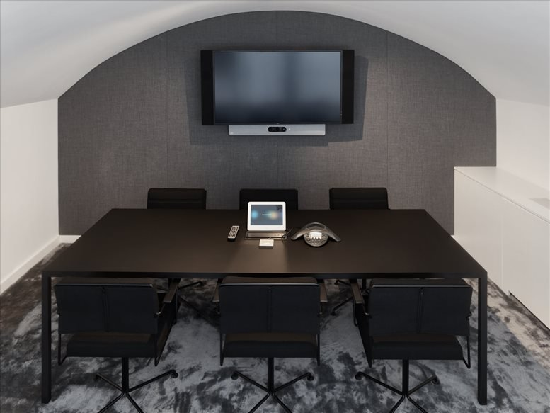 Photo of Office Space available to rent on 17 Portland Place, Marylebone, Cavendish Square