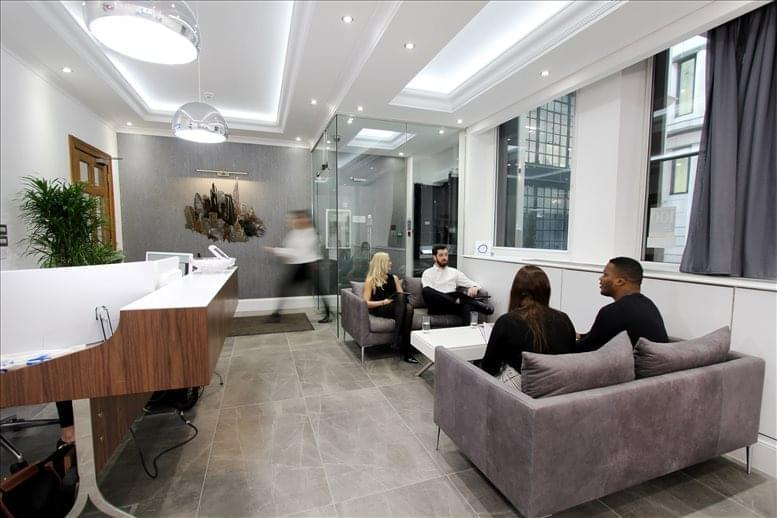 Photo of Office Space available to rent on 1 Royal Exchange Avenue, City of London, Bank