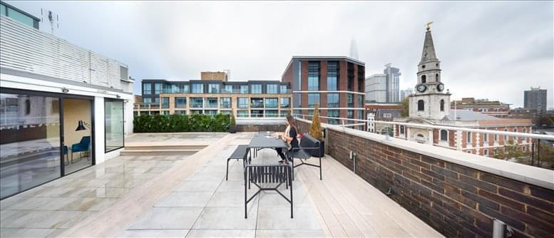3 Marshalsea Rd, London Office for Rent Borough