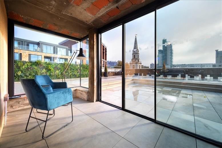 Office for Rent on 3 Marshalsea Rd, London Borough
