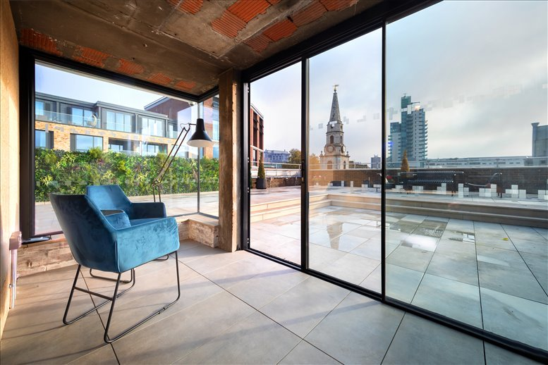 Image of Offices available in Borough: 3 Marshalsea Rd, London