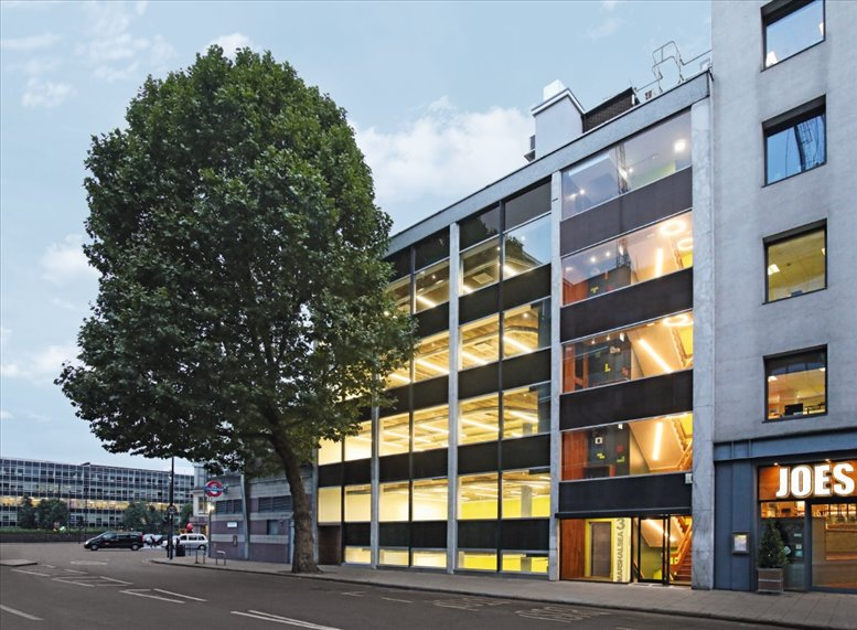 Borough Office Space for Rent on 3 Marshalsea Rd, London