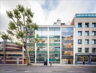Photo of Office Space on 3 Marshalsea Rd, London - Borough