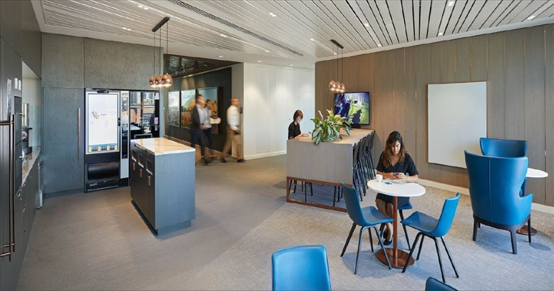 Office for Rent on The Zig Zag Building, 70 Victoria Street Victoria