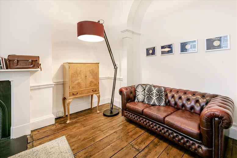 Office for Rent on 26 Bloomsbury Street, West End Bloomsbury
