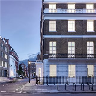 Photo of Office Space on 17 Portland Place, London - Cavendish Square
