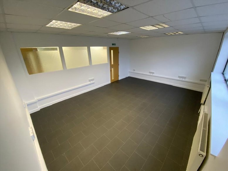 Image of Offices available in Park Royal: 82 Sunleigh Road, Alperton