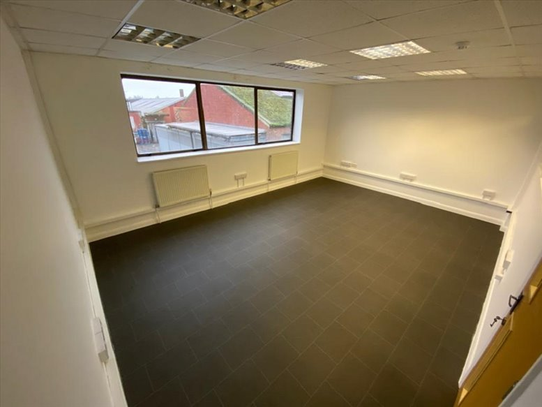Park Royal Office Space for Rent on 82 Sunleigh Road, Alperton