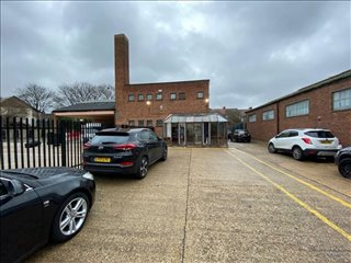 Photo of Office Space on 82 Sunleigh Road, Alperton - Park Royal