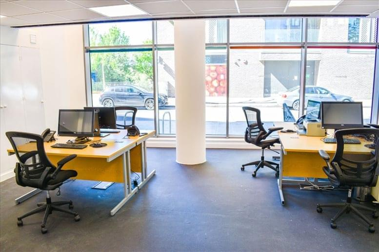 Office for Rent on Onyx 4B, 102 Camley Street, London Kings Cross