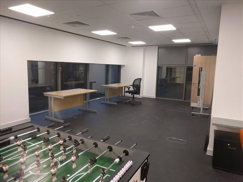Rent Kings Cross Office Space on Onyx 4B, 102 Camley Street, London