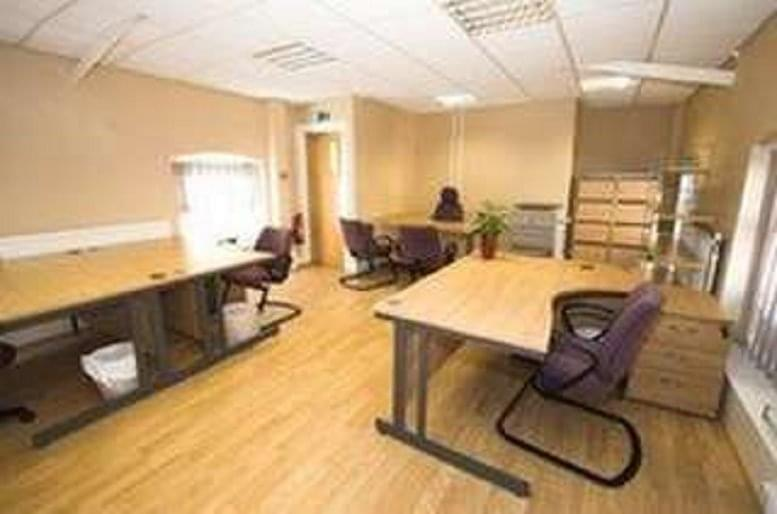 Picture of Churchill House, 137 Brent Street, Hendon Office Space for available in Hendon