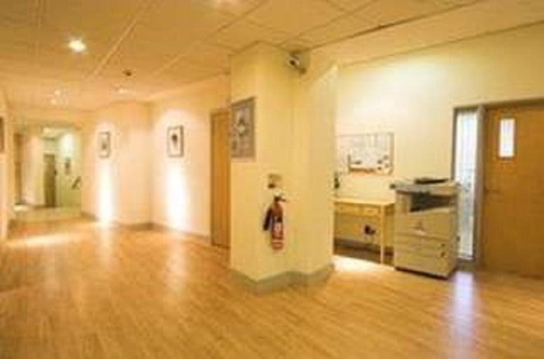 Image of Offices available in Hendon: Churchill House, 137 Brent Street, Hendon