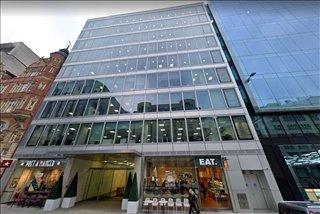 Photo of Office Space on Nexus Place, 25 Farringdon Street - St Pauls