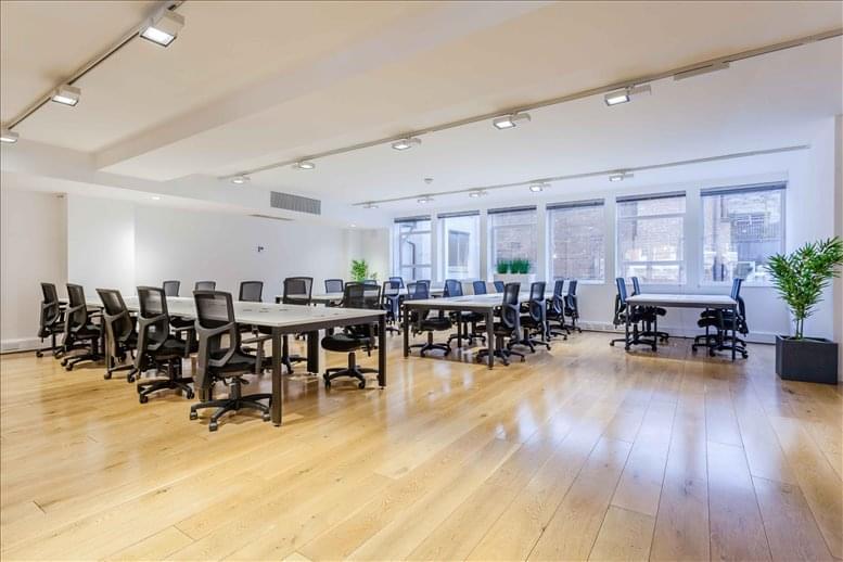 Photo of Office Space on 58-59 Great Marlborough Street, London Soho