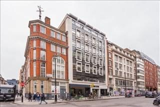 Photo of Office Space on 58-59 Great Marlborough Street - Soho