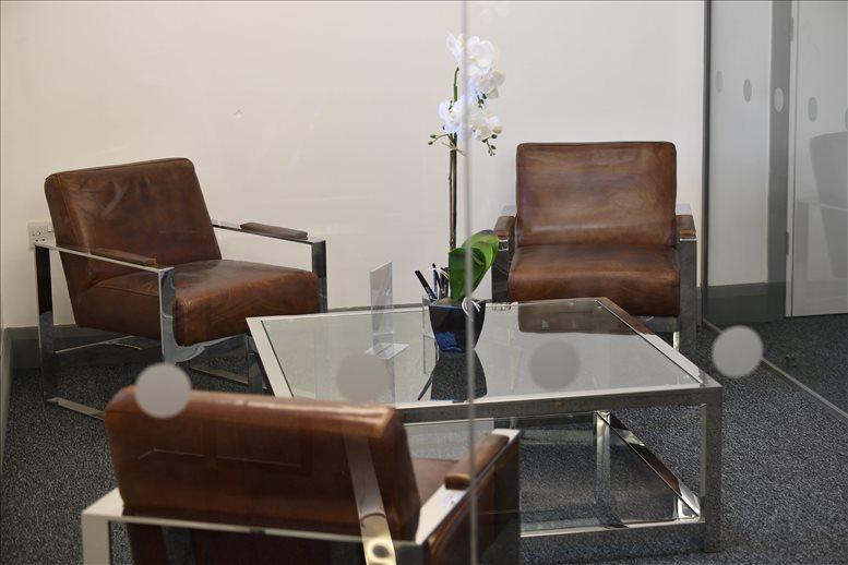 London Elstree Aerodrome, Radlett Office for Rent Stanmore