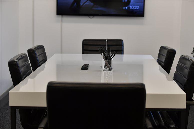 Office for Rent on London Elstree Aerodrome, Radlett Stanmore