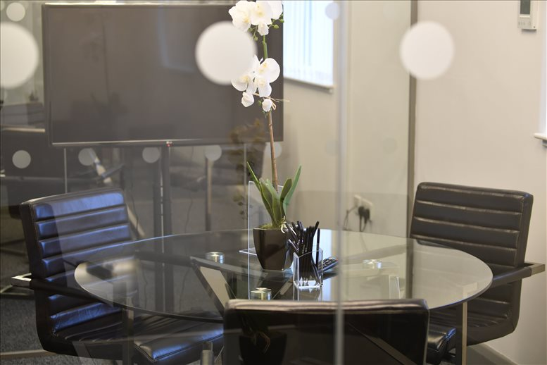 Photo of Office Space available to rent on London Elstree Aerodrome, Radlett, Stanmore