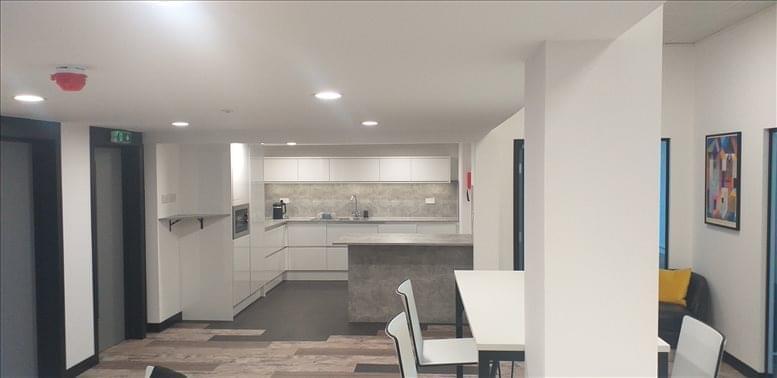 Photo of Office Space on 14 Havelock Place, Harrow Harrow
