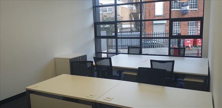 Picture of 14 Havelock Place, Harrow Office Space for available in Harrow
