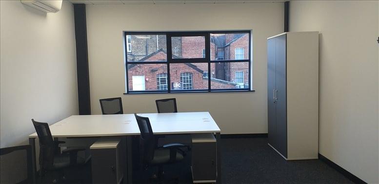 Rent Harrow Office Space on 14 Havelock Place, Harrow