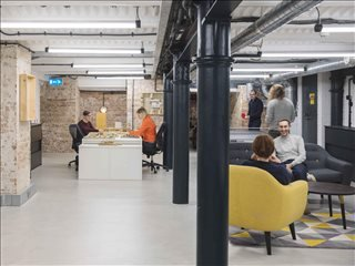 Photo of Office Space on 18 East Tenter Street - Aldgate East