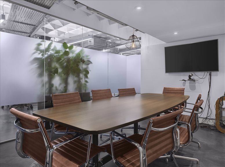 Office for Rent on 23 Hatton Wall, London Clerkenwell