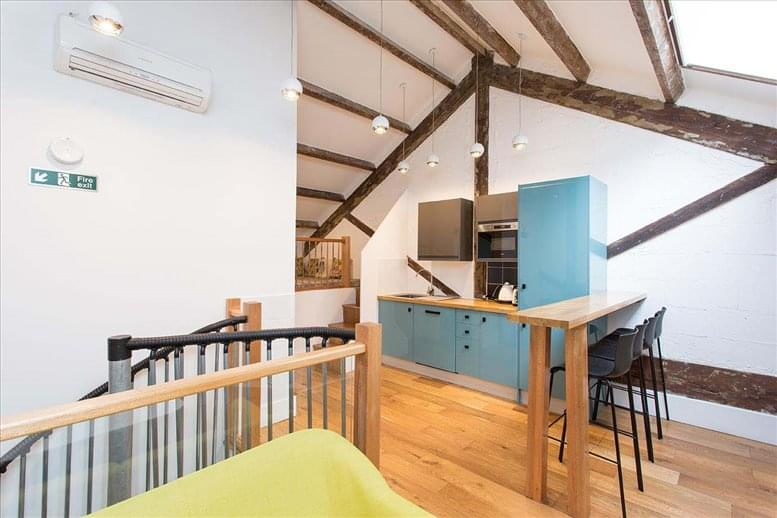 27 Corsham St, Hoxton Office for Rent Old Street