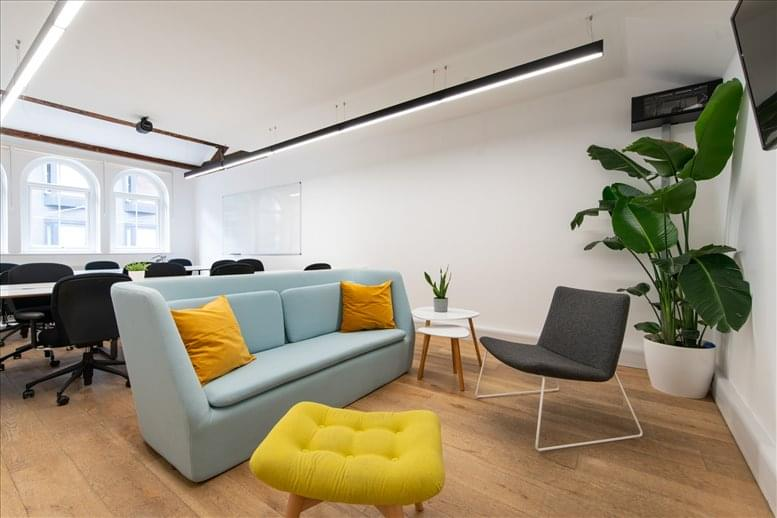 Office for Rent on 27 Corsham St, Hoxton Old Street