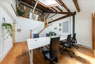 Photo of Office Space on 27 Corsham St, Hoxton - Old Street