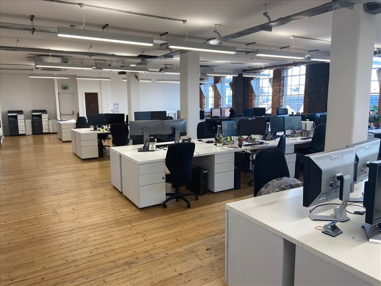 9 Brighton Terrace, Brixton Office for Rent Brixton