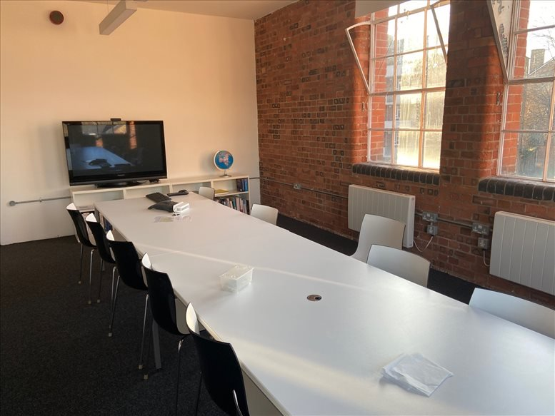 Office for Rent on 9 Brighton Terrace, Brixton Brixton