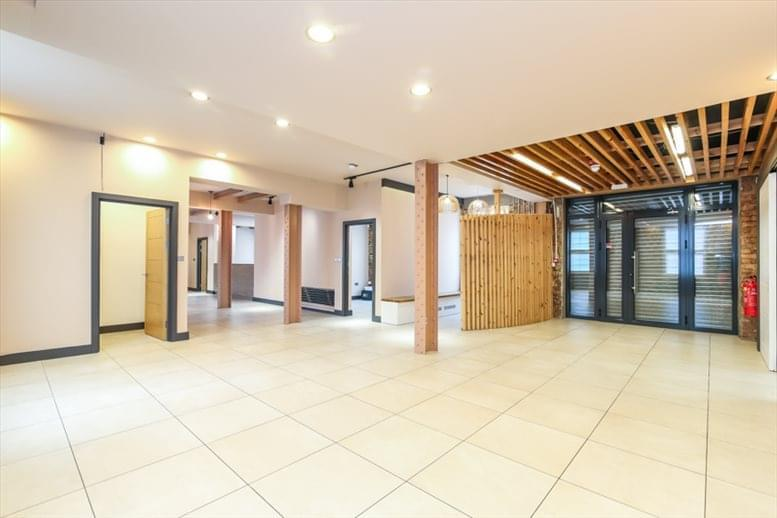 Picture of 1-2 Silex Street Office Space for available in Southwark
