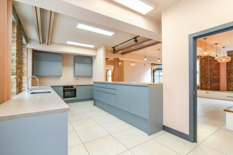Office for Rent on 1-2 Silex Street Southwark