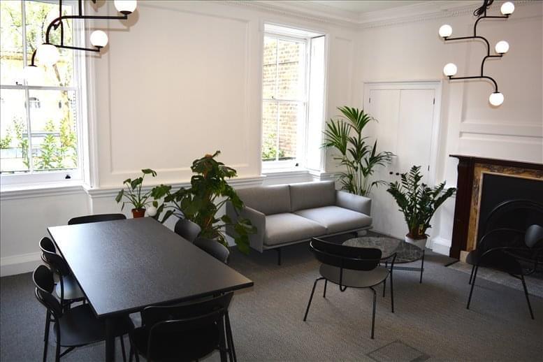 3 Bloomsbury Place, Holborn, London Office for Rent Bloomsbury