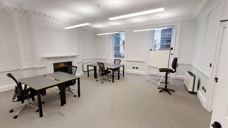 Picture of 3 Bloomsbury Place, Holborn, London Office Space for available in Bloomsbury