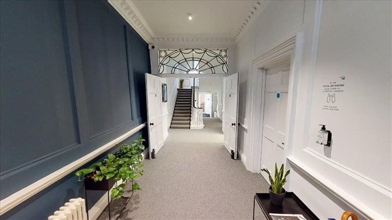 Office for Rent on 3 Bloomsbury Place, Holborn, London Bloomsbury