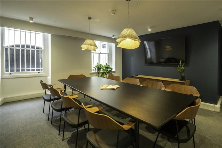 Image of Offices available in Holborn: 3 Bloomsbury Place, London