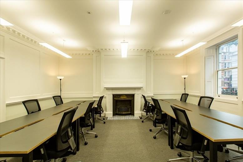 Photo of Office Space available to rent on 3 Bloomsbury Place, London, Holborn
