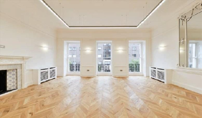 3 Chandos St, Marylebone, London Office for Rent Cavendish Square