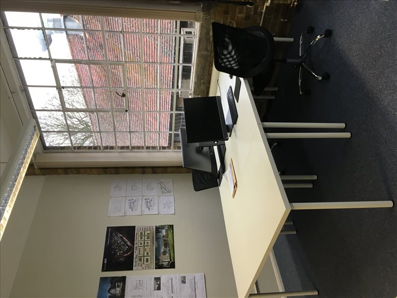 Office for Rent on The 1929 Shop, Merton Abbey Mills, 18 Watermill Way, Colliers Wood Mitcham