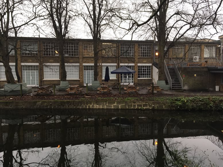 Mitcham Office Space for Rent on The 1929 Shop, Merton Abbey Mills, 18 Watermill Way, Colliers Wood