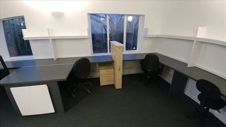 42 The Grove Office for Rent Ealing Broadway