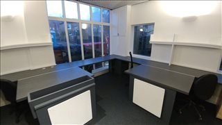 Photo of Office Space on 42 The Grove - Ealing Broadway