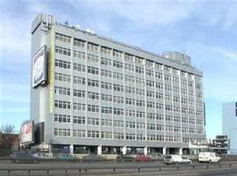Crown House Business Centre, North Circular Road, Park Royal available for companies in Park Royal