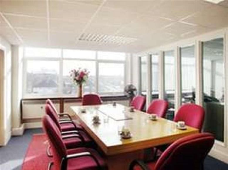 Crown House, 60 North Circular Road Office for Rent Park Royal