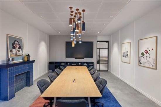Office for Rent on 22 Bishopsgate, Financial District Bishopsgate