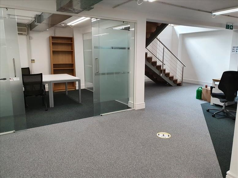Photo of Office Space available to rent on 50 Featherstone St, Old Street