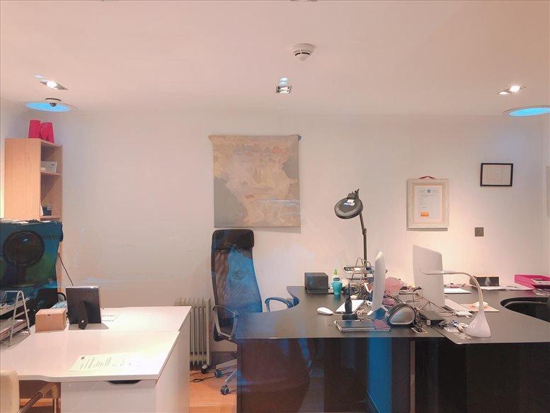Photo of Office Space on 44 Crawford Street, Marylebone, London Marylebone